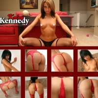 Join Kaley Kennedy