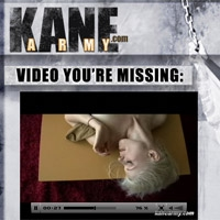 'Visit 'Kane Army''