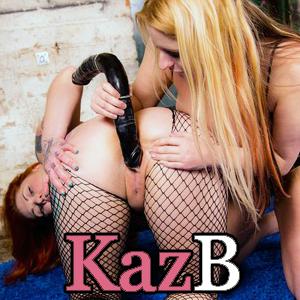 Read 'Kaz B XXX' review