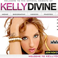 Join Kelly Divine