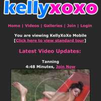 Join Kelly XOXO Mobile