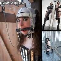 'Visit 'Kinky Pony Girl''