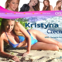 Join Kristyna Blue Site