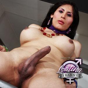 'Visit 'Latina Tranny''