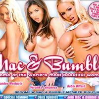 Join Mac And Bumble
