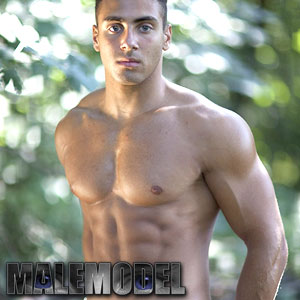 'Visit 'Male Model''