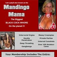 'Visit 'Mandingo Mama''