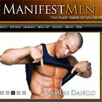 Join Manifest Men