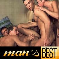 'Visit 'Mans Best''