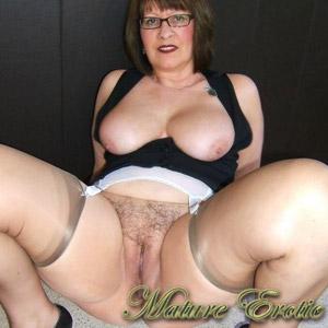'Visit 'Mature Erotic''