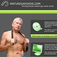 'Visit 'Mature Gay DVDs''