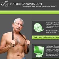 'Visit 'Mature Gay DVDs''