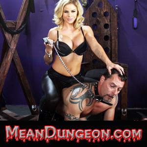 'Visit 'Mean Dungeon''