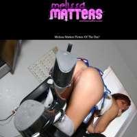 Join Melissa Matters