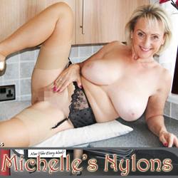 'Visit 'Michelles Nylons''
