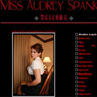 Join Miss Audrey Spanks