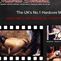 'Visit 'Mistress Dometria''