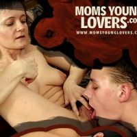 'Visit 'Moms Young Lovers''