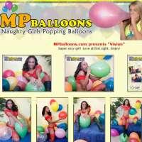 'Visit 'MP Balloons''