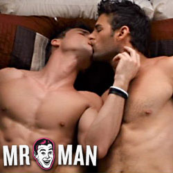 Read 'Mr Man' review