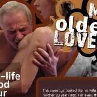 Join My Older Lovers