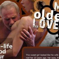 'Visit 'My Older Lovers''