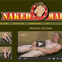 Join Naked Marine