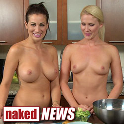 Join Naked News