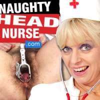 Join Naughty Head Nurse