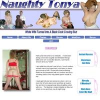 Join Naughty Tonya