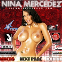 Join Nina Mercedez XXX