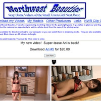 'Visit 'Northwest Beauties ''