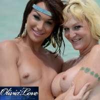'Visit 'Olivia Love''