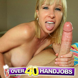 Read 'Over 40 Handjobs' review