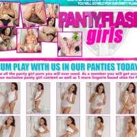 'Visit 'Panty Flash Girls''