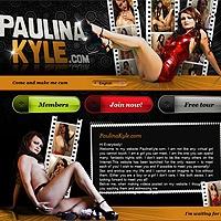 'Visit 'Paulina Kyle''