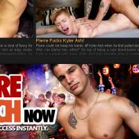 Visit Pierre Fitch