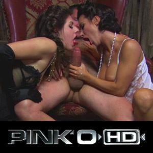 Join Pinko HD