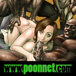 'Visit 'Poon Net''