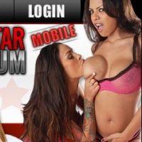 'Visit 'Pornstar Platinum Mobile''