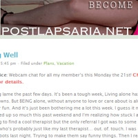 'Visit 'Postlapsaria''