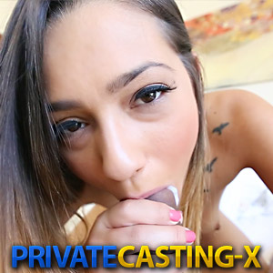 Join Private Casting X