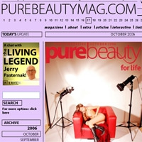 Visit Pure Beauty Mag