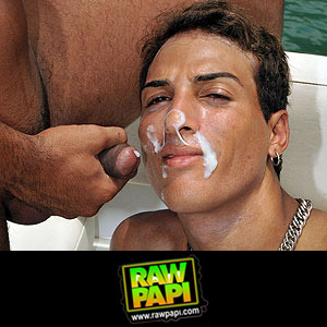 Join Raw Papi