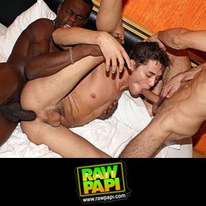 'Visit 'Raw Papi''