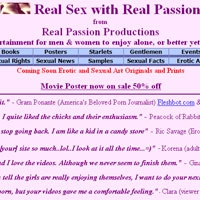 Join Real Sex With Real Passion