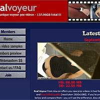 Join Real Voyeur