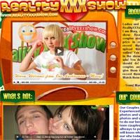 'Visit 'Reality XXX Show''