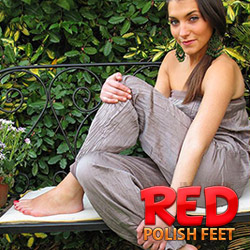 Join Red Polish Feet