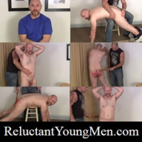 'Visit 'Reluctant Young Men''